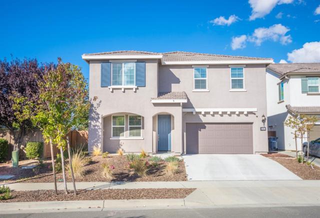3981 Giarre Way, Sacramento, CA 95834 (MLS #17071516) :: Keller Williams Realty
