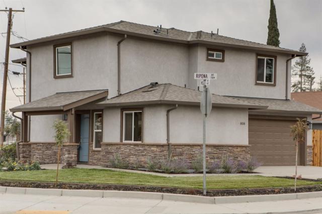 808 Ripona Avenue, Ripon, CA 95366 (MLS #17071649) :: The Del Real Group