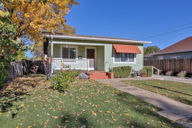 240 Elm Street, Roseville, CA 95678 (MLS #17071802) :: Keller Williams - Rachel Adams Group