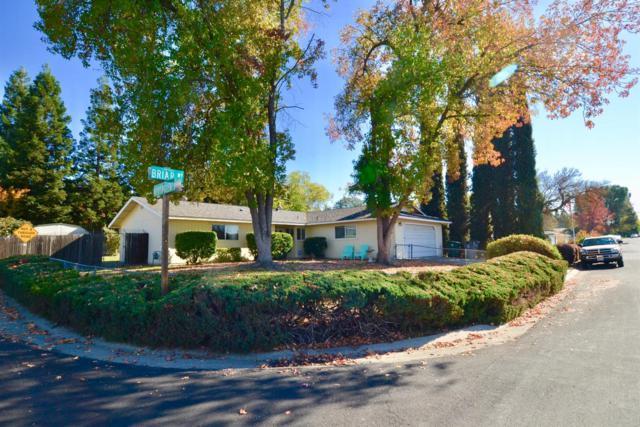 8087 Briar Way, Granite Bay, CA 95746 (MLS #17072057) :: Keller Williams - Rachel Adams Group