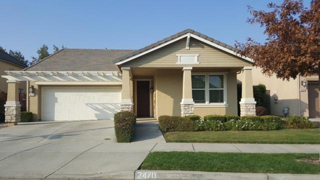 2470 Windwood Way, Oakdale, CA 95361 (MLS #17072258) :: The Del Real Group