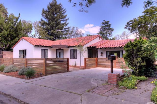 1128 College Avenue, Modesto, CA 95350 (MLS #17072427) :: The Del Real Group