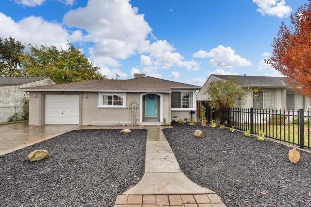 515 Chaparral Way, West Sacramento, CA 95691 (MLS #17072473) :: Keller Williams - Rachel Adams Group