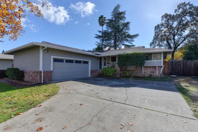 7636 N Ridge Drive, Citrus Heights, CA 95610 (MLS #17072495) :: Keller Williams - Rachel Adams Group