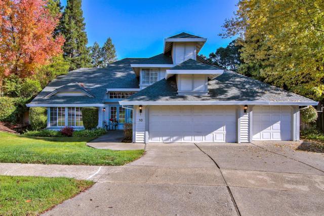 10 Somer Ridge Drive, Roseville, CA 95661 (MLS #17072642) :: Keller Williams - Rachel Adams Group
