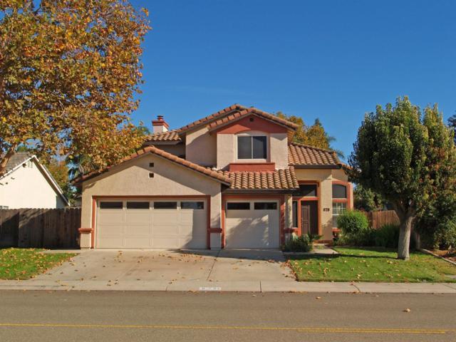 878 Ruess Road, Ripon, CA 95366 (MLS #17072647) :: The Del Real Group