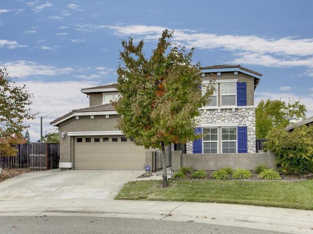 1498 Regent Circle, Lincoln, CA 95648 (MLS #17072661) :: Keller Williams - Rachel Adams Group