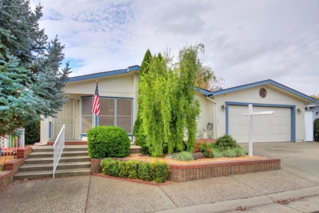 6829 Hidden Brook Lane, Citrus Heights, CA 95621 (MLS #17072812) :: Keller Williams - Rachel Adams Group
