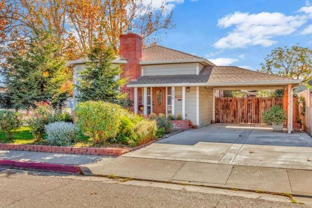 390 E C Street, Dixon, CA 95620 (MLS #17072877) :: Keller Williams - Rachel Adams Group