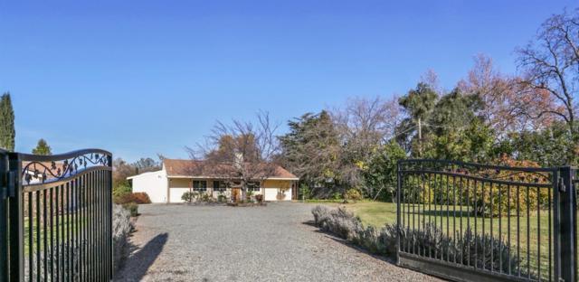4823 Saunders Avenue, Loomis, CA 95650 (MLS #17072913) :: Brandon Real Estate Group, Inc