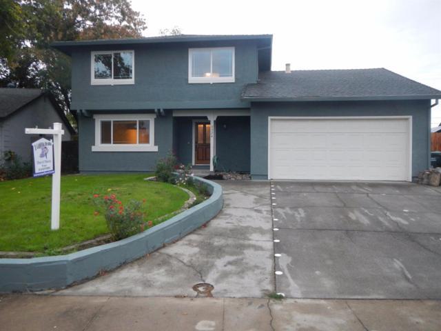 3324 Irvindale Way, Antelope, CA 95843 (MLS #17072930) :: Keller Williams - Rachel Adams Group