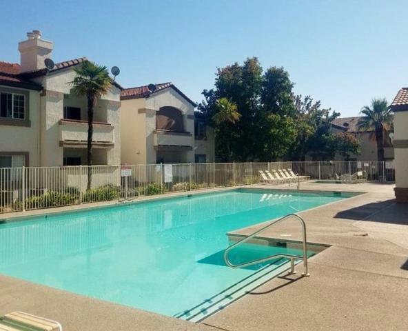 8020 Walerga Road #1037, Antelope, CA 95843 (MLS #17072959) :: Keller Williams - Rachel Adams Group