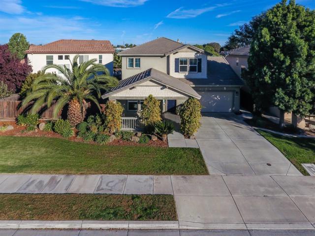 305 Oak Branch Street, Oakdale, CA 95361 (MLS #17072997) :: The Del Real Group