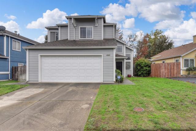 4930 Fan Wood Way, Antelope, CA 95843 (MLS #17073025) :: Keller Williams - Rachel Adams Group