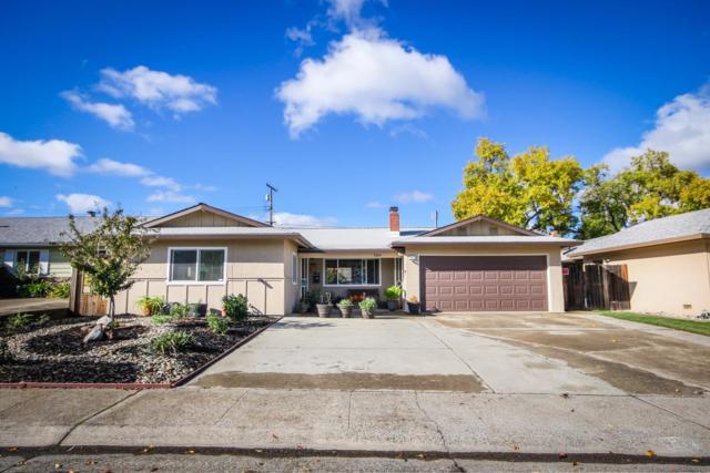 1304 Crestmont Avenue, Roseville, CA 95661 (MLS #17073030) :: Keller Williams - Rachel Adams Group