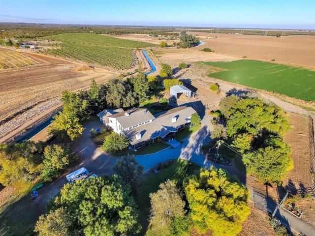 4875 Mccune Road, Winters, CA 95694 (MLS #17073249) :: Heidi Phong Real Estate Team