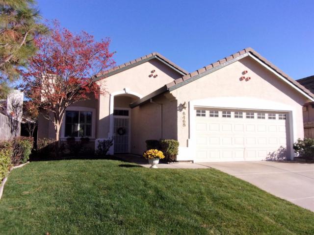 6468 Aspen Gardens Way, Citrus Heights, CA 95621 (MLS #17073294) :: Keller Williams - Rachel Adams Group