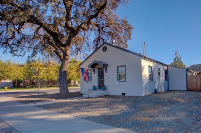 303 W G Street, Oakdale, CA 95361 (MLS #17073332) :: The Del Real Group