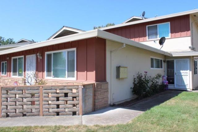 9012 El Cajon Way #1, Sacramento, CA 95826 (MLS #17073345) :: Dominic Brandon and Team