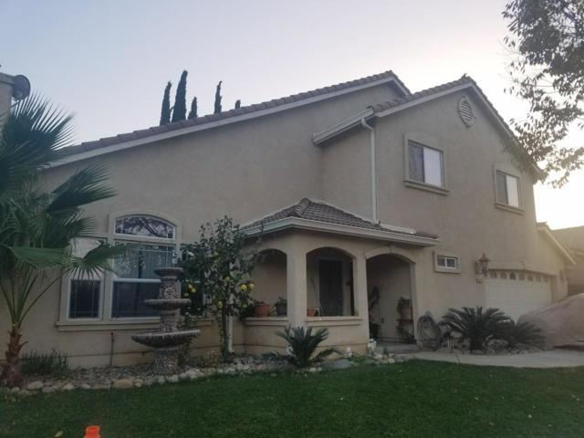 842 Miraggio Drive, Patterson, CA 95363 (MLS #17073359) :: The Del Real Group