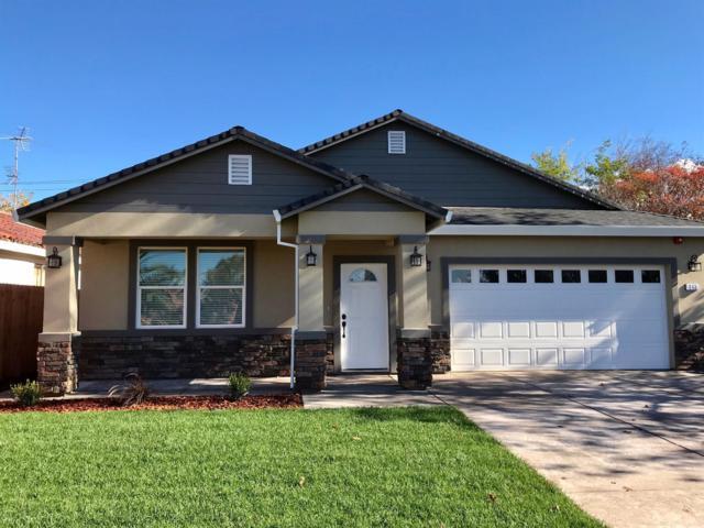 843 D Street, Lincoln, CA 95648 (MLS #17073373) :: Keller Williams - Rachel Adams Group