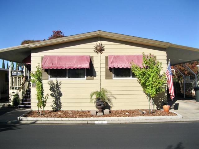 76 Lora Way, Roseville, CA 95661 (MLS #17073408) :: Keller Williams - Rachel Adams Group