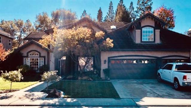 9743 Weddington Circle, Granite Bay, CA 95746 (MLS #17073417) :: Keller Williams - Rachel Adams Group