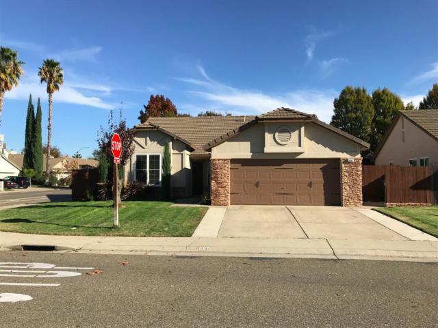 8442 Windford Way, Antelope, CA 95843 (MLS #17073418) :: Keller Williams - Rachel Adams Group