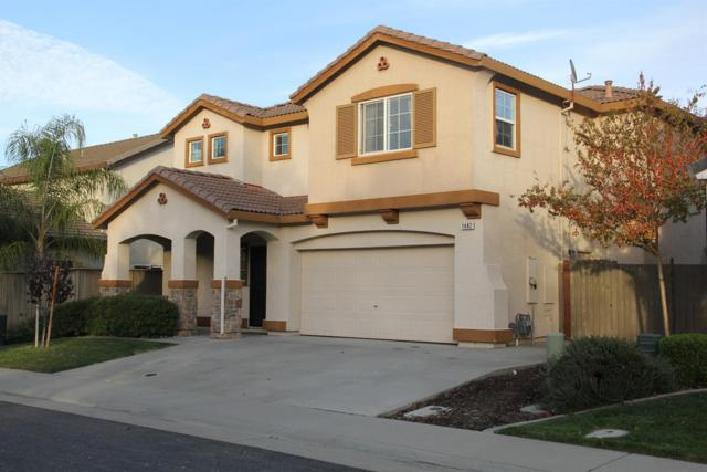 1482 Lions Den, Roseville, CA 95747 (MLS #17073465) :: Keller Williams - Rachel Adams Group