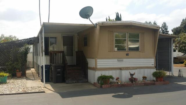 5935 Auburn Boulevard #150, Citrus Heights, CA 95621 (MLS #17073467) :: Keller Williams - Rachel Adams Group