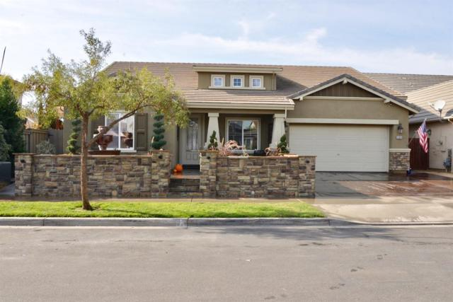 534 Clydesdale Court, Oakdale, CA 95361 (MLS #17073485) :: The Del Real Group