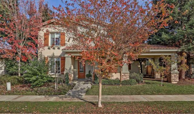 1856 Churchill Downs Circle, Oakdale, CA 95361 (MLS #17073544) :: The Del Real Group