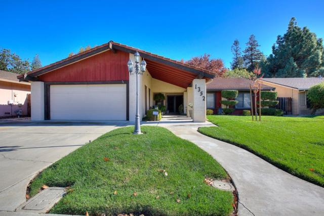 1352 Trailwood Avenue, Manteca, CA 95336 (MLS #17073547) :: The Del Real Group