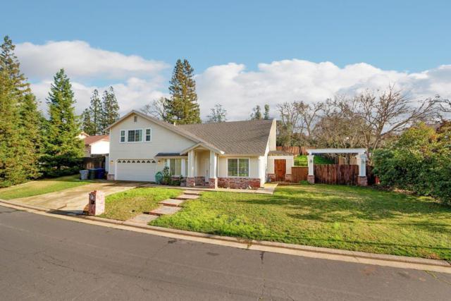 261 Spencer Street, Folsom, CA 95630 (MLS #17073561) :: Keller Williams - Rachel Adams Group