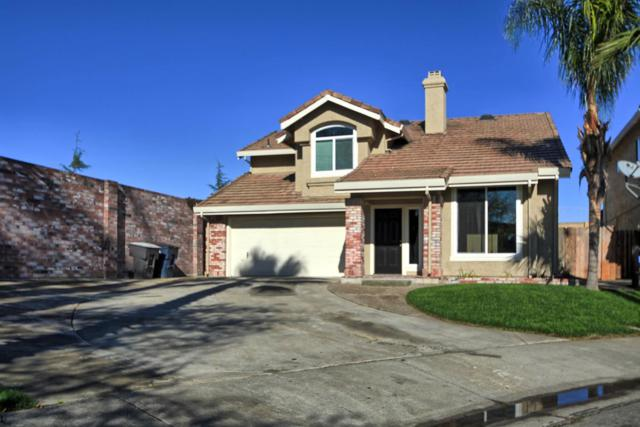 1981 Woodcrest Court, Tracy, CA 95376 (MLS #17073566) :: The Del Real Group