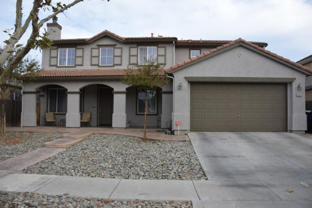 1443 Nubian Street, Patterson, CA 95363 (MLS #17073571) :: The Del Real Group