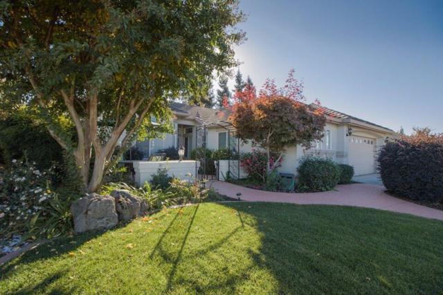 2421 Jonathon Drive, Escalon, CA 95320 (MLS #17073634) :: The Del Real Group