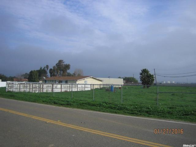 23262 S Bird Road, Tracy, CA 95304 (MLS #17073641) :: The Del Real Group