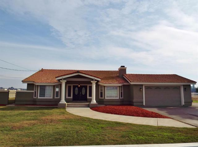 342 N Mitchell Road, Turlock, CA 95380 (MLS #17073649) :: The Del Real Group