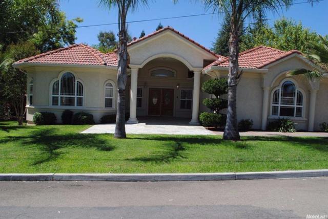 9631 Anderson Drive, Roseville, CA 95661 (MLS #17073674) :: Keller Williams - Rachel Adams Group