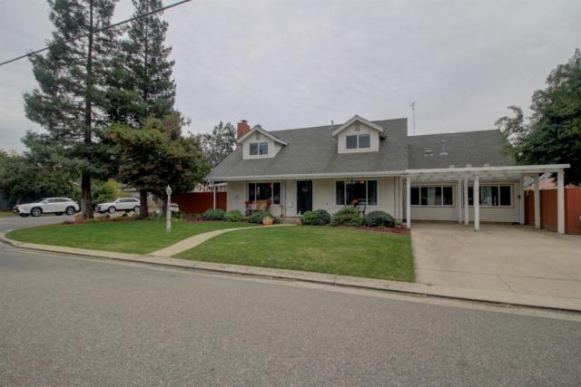 2315 Vine Avenue, Escalon, CA 95320 (MLS #17073727) :: The Del Real Group