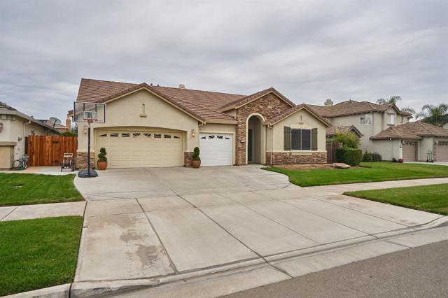 287 Tornga Drive, Ripon, CA 95366 (MLS #17073746) :: The Del Real Group