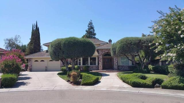 904 Ruby Court, Ripon, CA 95366 (MLS #17073798) :: The Del Real Group