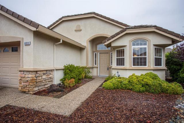 6033 Buggy Whip Lane, Roseville, CA 95747 (MLS #17073803) :: Keller Williams Realty