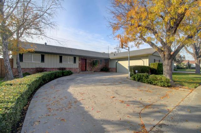 2405 Fremont Avenue, Modesto, CA 95350 (MLS #17073853) :: The Del Real Group