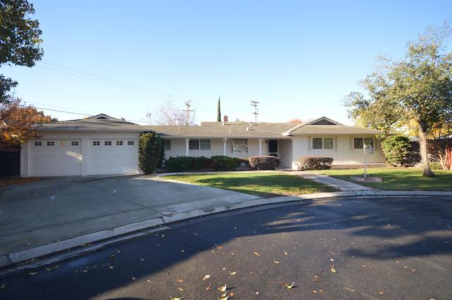 3205 Canterbury Court, Modesto, CA 95350 (MLS #17073866) :: The Del Real Group