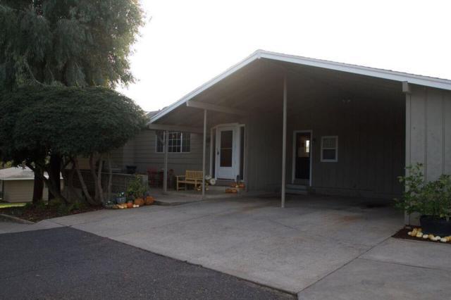 11913 Orange Blossom Road, Oakdale, CA 95361 (MLS #17073890) :: The Del Real Group