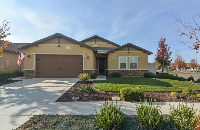 2667 Steeple Run, Manteca, CA 95336 (MLS #17073901) :: REMAX Executive