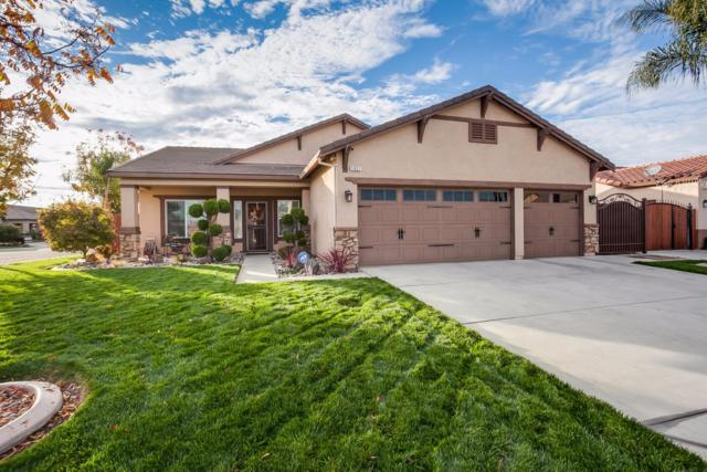 1921 Paul Street, Hughson, CA 95326 (MLS #17074030) :: The Del Real Group