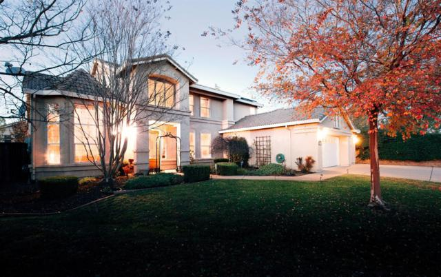 3437 Smokey Mountain Circle, El Dorado Hills, CA 95762 (MLS #17074291) :: Keller Williams Realty